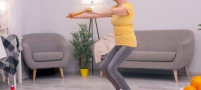 3 exercices pour muscler ses fessiers quand on est senior