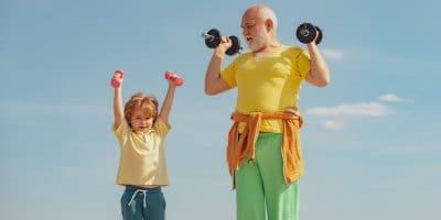 5 exercices d'activité physique adaptée pour préserver sa mémoire