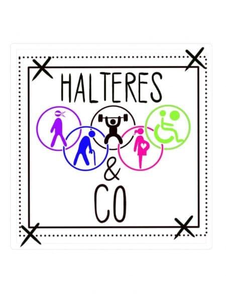 Haltères et Co