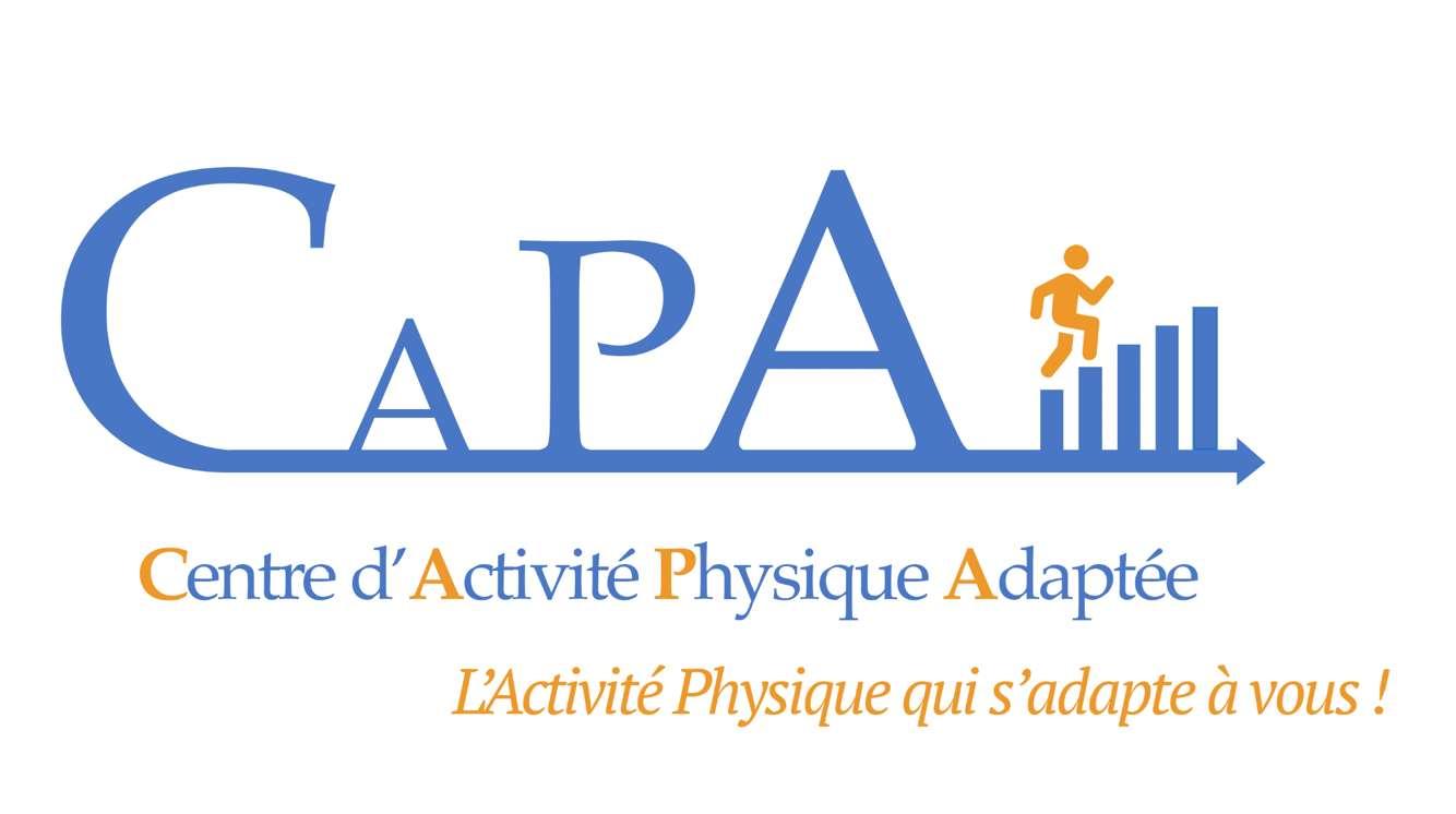 CAPA Bezannes – Centre d'Activité Physique Adaptée