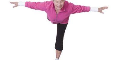 Pourquoi l'exercice physique améliore l'équilibre des seniors ?