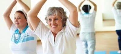 Pourquoi la gym douce est une activité physique recommandée pour les seniors ?