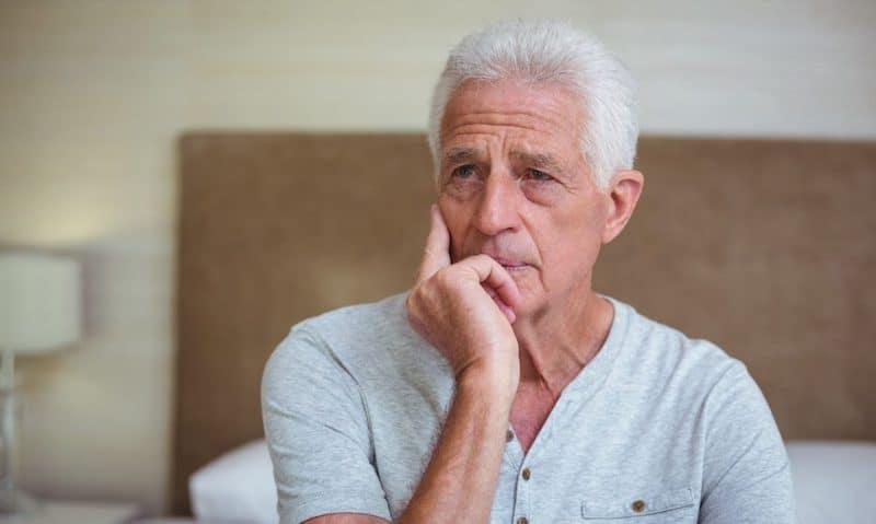 L'activité physique réduit le stress chez les seniors