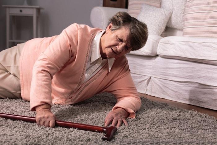 Pourquoi l'activité physique limite les risques de chute chez les personnes âgées