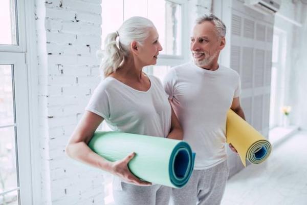 L'activité physique chez les seniors : un allié pour bien vieillir