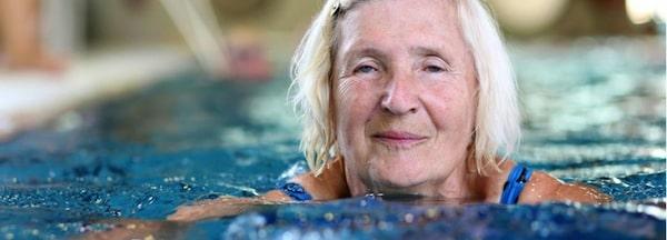 l'activité physique comme remède à la dépression des seniors