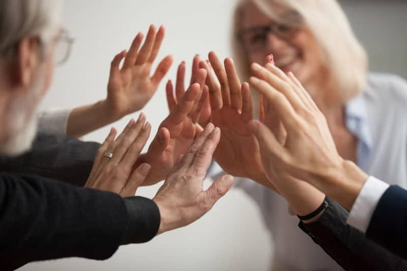 Activités physiques adaptées pour les entreprises et collectivités