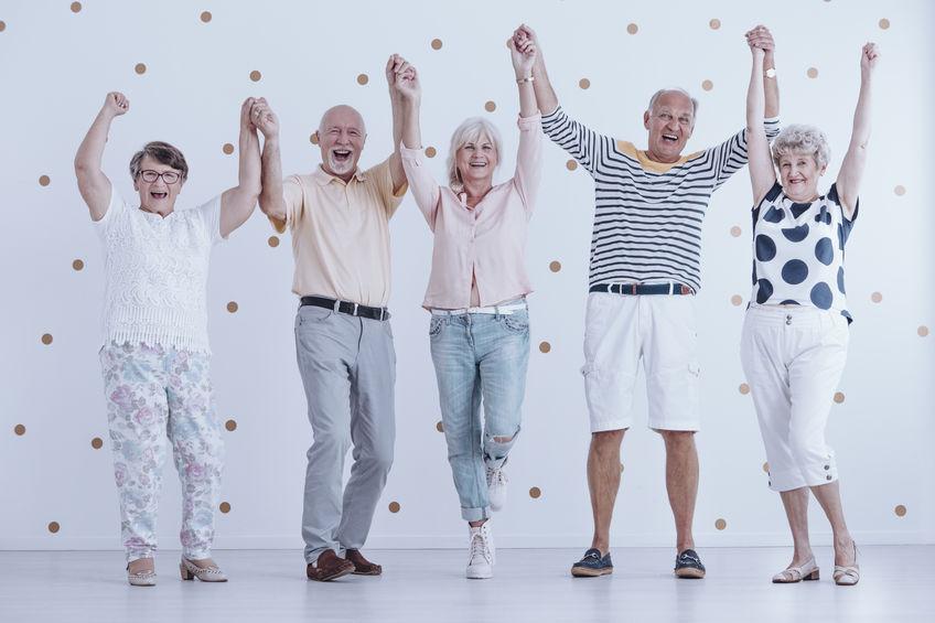 Activités physiques adaptées pour les seniors de 50 ans et plus