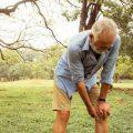arthrose des seniors et activités physiques