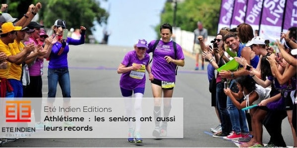Athlétisme : les seniors ont aussi leurs records