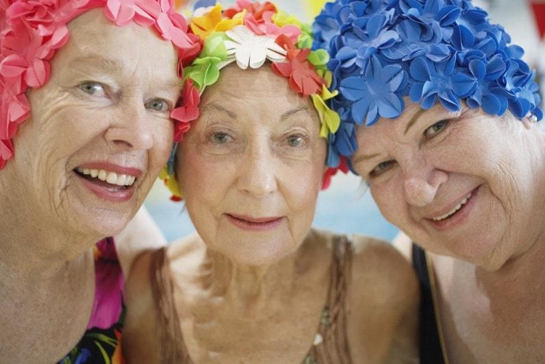 les bienfaits de l'aquagym sur la santé des seniors
