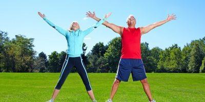 Les bienfaits de la gym pour les seniors
