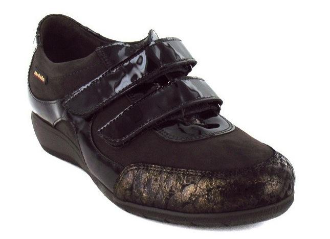 Chaussures pour seniors : modèle Mephisto