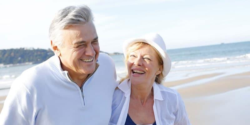 Comment l'activité physique favorise le bien-être des seniors
