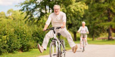 Comment stimuler son coeur et ses poumons quand on est senior