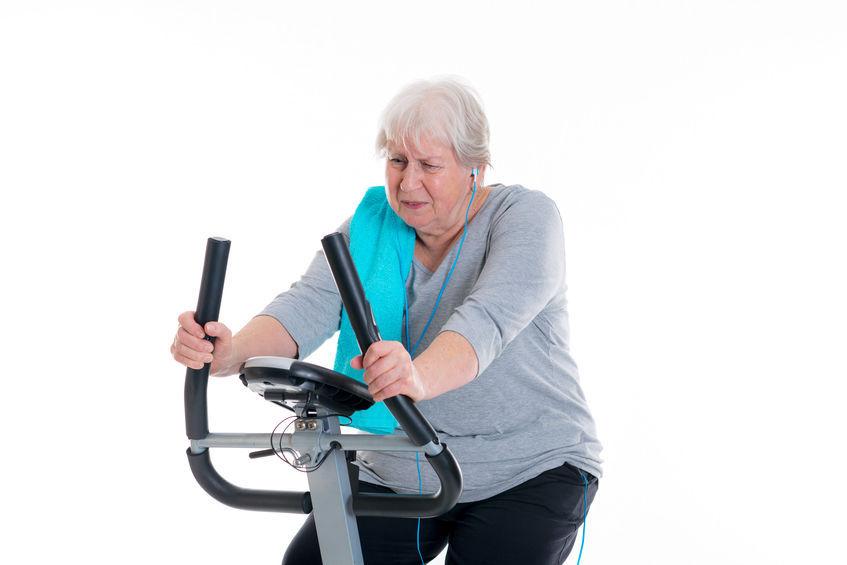 Constats sur l'activité physique adaptée pour seniors