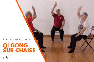 exercices de qi gong sur chaise en vidéo pour les seniors