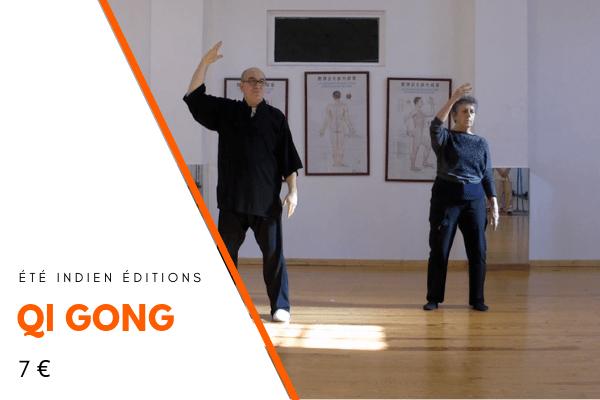 exercices de qi gong en vidéo pour les seniors