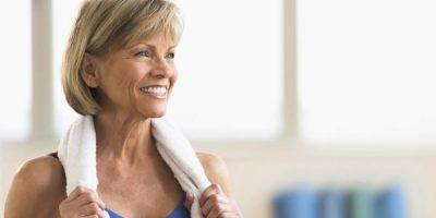l'activité physique limite les risques de décès précoce chez les femmes seniors