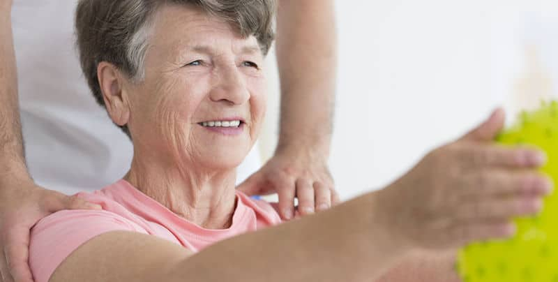 Gagner en autonomie grâce à l'activité physique quand on est senior