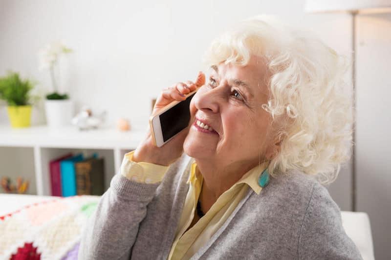 Hotline et entretiens téléphoniques
