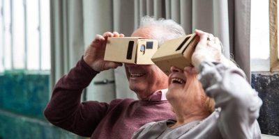 innovation chez les personnes seniors