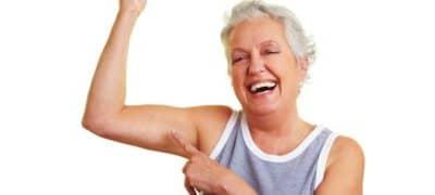 image présentant l'intéret de suivre un programme d'exercices physiques en vidéo