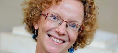 Isabelle Mischler est docteur en nutrition sportive spécialisée sur les seniors