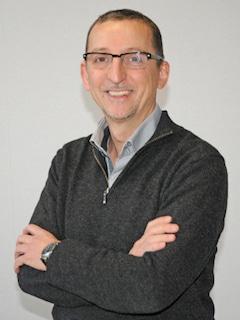 Jean Luc Novella, membre du Comité d'experts sport - santé de Eté Indien