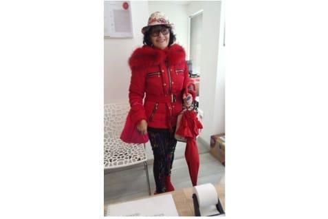 Rencontre avec Jeanine Robinet, une jeune senior de 92 ans.