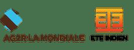 logo de AG2R et Eté Indien