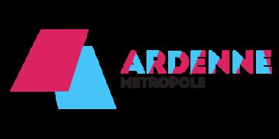 Logo Ardennes Métropole