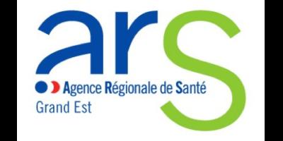 Logo Agence Régionale de Santé Grand Est