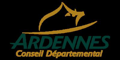 Logo département des Ardennes