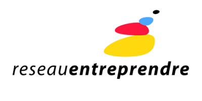 logo du Réseau Entreprendre