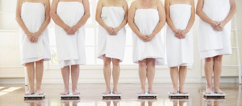 maigrir après 60 ans