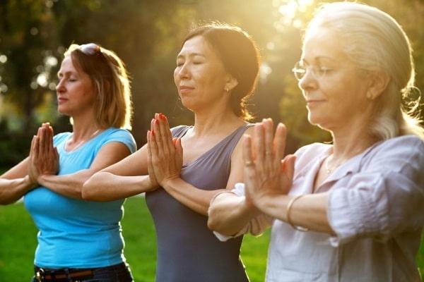 Ménopause et activité physique : quelle incidence