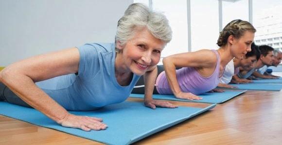 qu'est-ce que la Méthode Pilates pour les seniors ?