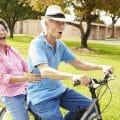 Une nouvelle génération de seniors en quête de bien-être