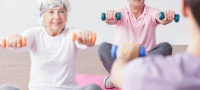 peut on se muscler après 70 ans