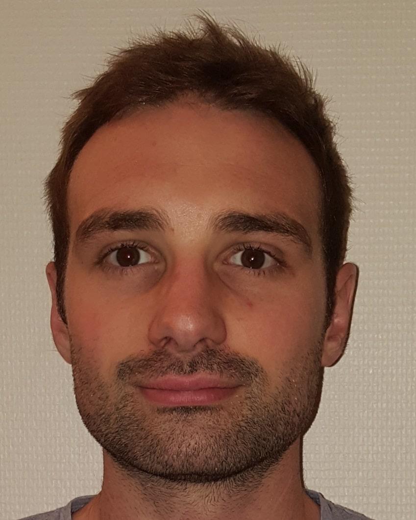 Florian AIMASSO [EAPA]