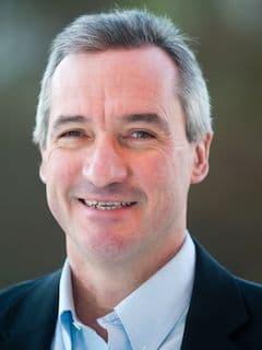 Pierre Louis Bernard, membre du comité d'experts spot santé