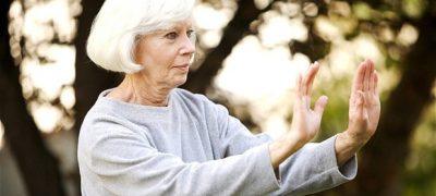 pourquoi pratiquer le qi gong quand on est senior