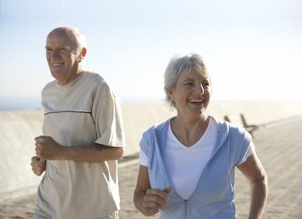 pratiquer des sports d'endurance quand on est senior