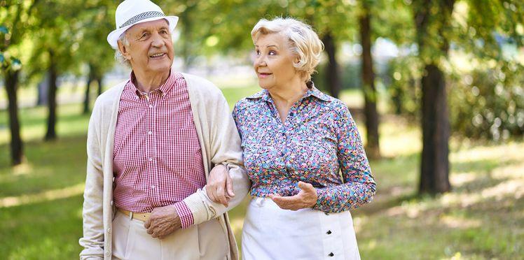la prévention des chutes chez les seniors