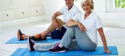 Qu'est ce que la gymnastique douce pour les seniors ?