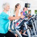 Quel programme de remise en forme pour les femmes après 60 ans ?
