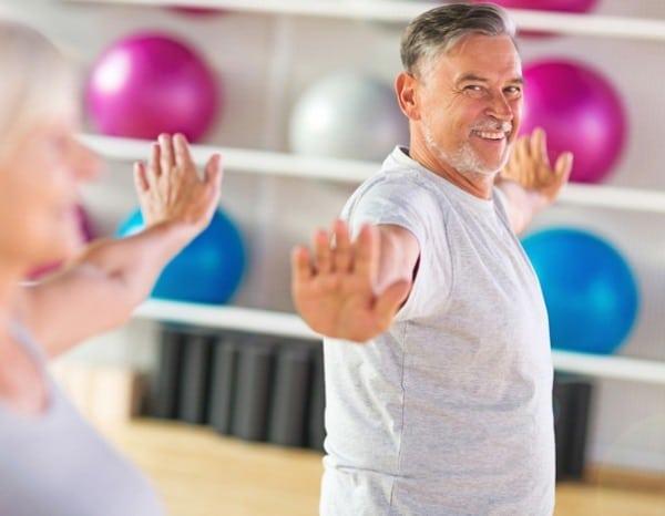 sommeil des seniors : les bienfaits de l'activité physique