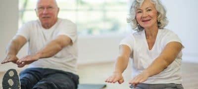 Souplesse des seniors, pourquoi l'activité physique est indispensable ?
