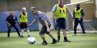 Le walking football : une discipline sportive pour les footballeurs seniors